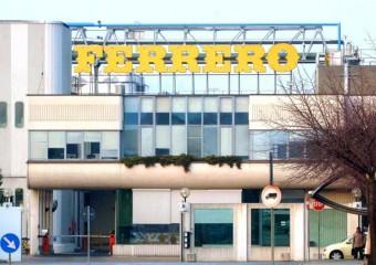 Immagine per la news Alla Ferrero triplicati i dipendenti in smart working